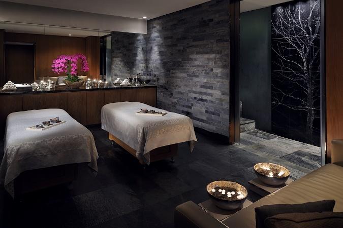 Couple Treatment Room Atarmia Spa