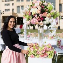 Getting Organised! Expert Wedding Planning Advice from Mennat Al Hammami