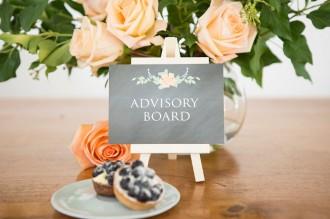 Bride Club ME Founder Rhiannon Downie-Hurst Joins The International Academy of Wedding & Event Planning 2016 & 2017 Advisory Board