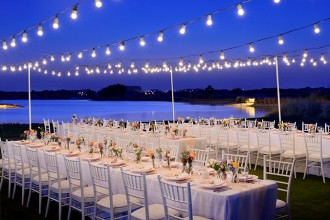 INTERVIEW: Get to Know the Wedding Pro | Arabian Ranches Golf Club