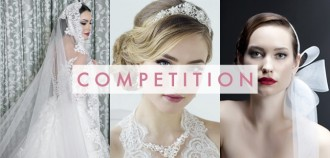 {COMPETITION CLOSED} – WIN A Veil or Headpiece Worth Up to 1700AED with Contessa Bridal