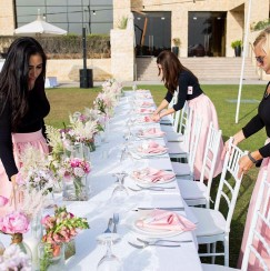 The Differences Between A Wedding Planner & An Event Stylist – Expert Advice