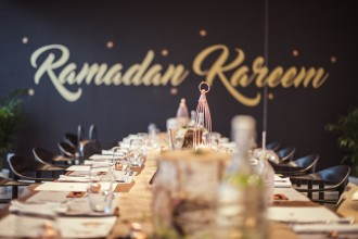 Bride Club ME hosts its annual 'Wedding Industry Iftar' in association with The Engage Academy