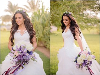 Expert Advice From Mennat Al Hammami: How To Pick Your Wedding Dress – The Wedding Planner's Perspective