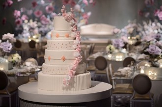 INTERVIEW: Get to Know the Wedding Pro|Hussain Mithaiwala At The Address Dubai Mall