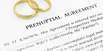 Expert advice from Dee Popat: To Prenup or not to Prenup