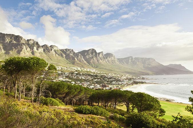 02. Cape Town
