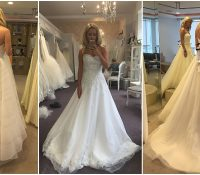 Diary Of A Real Bride Loren Penney: Say Yes To The Dress?
