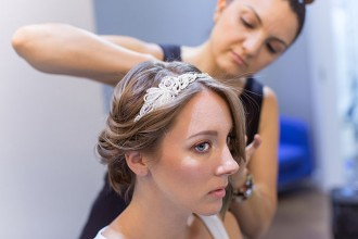 INTERVIEW: Get To Know The Wedding Pro | Monica Hernandez, MHG Beauty