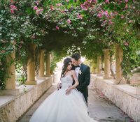 A Bold, Fun Dubai Wedding By Itsoura Motions & Stills