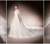 { Save The Date } – Vanila Wedding Boutique Exclusively Hosts The 2017 St. Patrick Collection Preview