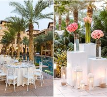 A Vibrant, Multi-Event Destination Wedding In Dubai By Lavender Blue