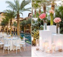 A Vibrant, Multi-Event Destination Wedding In Dubai By Lavender Blue