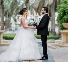 Just Happy Together Videography: A Rainy, Spontaneous & Fun Wedding video In Dubai