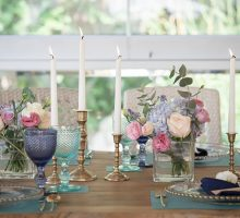 Our Founders Bohemian Baby Shower, In Dubai – Decor Inspiration