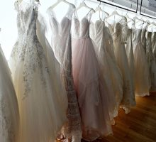 A Catch Up With The Bridal Showroom, Dubai