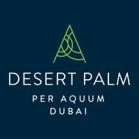 PER AQUUM-DESERT PLAM DUBAI-W