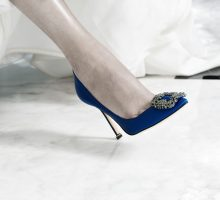 Expert Advice From Kelly Lundberg: Put Your Best Foot Forward