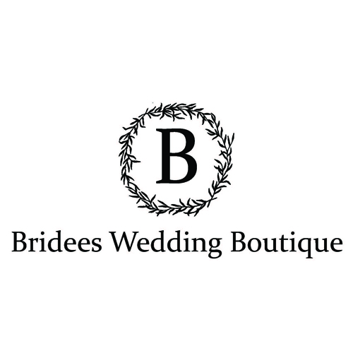 Bridees Logo good quality