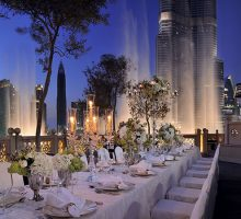 The Wedding Fair by Emaar Hospitality Group: An Interview With Alma Au Yeung