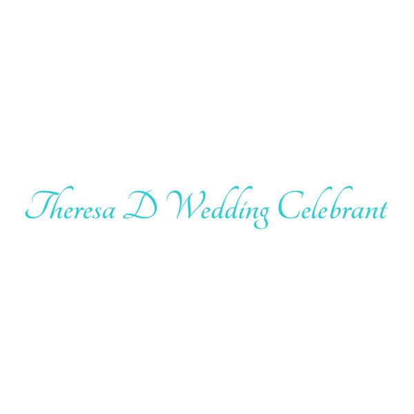 Theresa D Wedding Celebrant - Logo