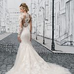 fabrics & materials used in wedding dresses
