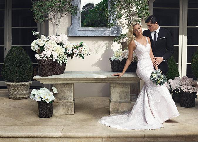 Vanila Wedding Boutique Dubai Introduces New Brand Casablanca Bridal