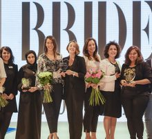 BRIDE Dubai 2017 Celebrates Success