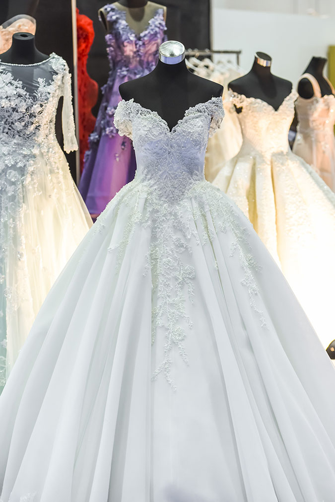 Bride Dubai 2017