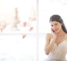 Expert Advice From The Louise Monique: Bridal Make-Up Trends To Look Out For This Year
