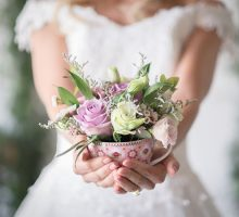 Interview | Get to Know the Wedding Pro: The Flower Market, Dubai