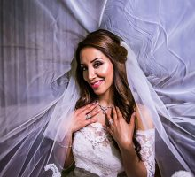 A Moroccan-Inspired Dubai Destination Wedding By Fabulous Day Weddings & Events