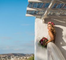 A Bohemian Romance Styled Shoot In The Athens Riviera By Eclectic Events Greece