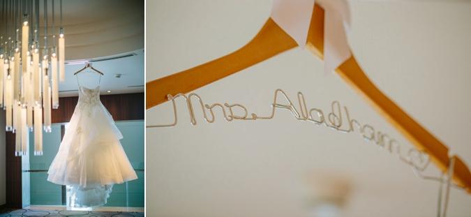 travel themed wedding in Dubai