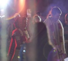 The Wedding Film Makers: A Vibrant, Three-Day Indian Wedding In Dubai