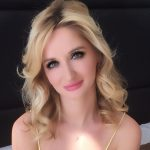 Real Dubai Bride Loren Penney: The Countdown Is On