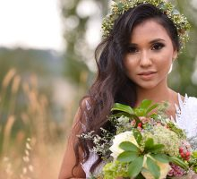 The Olive Garden: A Styled Shoot By The Day Weddings & Events