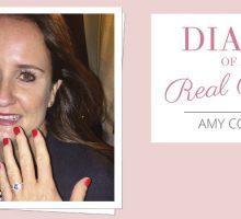 Real Dubai Bride Amy Cowin: The Final Countdown