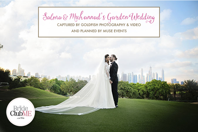 dubai garden wedding