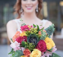 Interview | Get to Know the Wedding Pro: The Day Weddings & Events