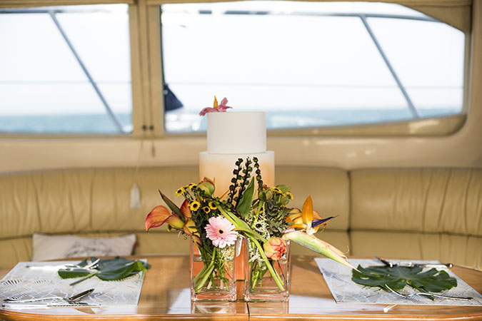 Tropical Yacht Wedding-29