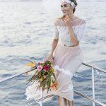 Tropical Yacht Wedding-54