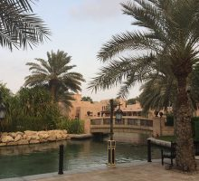 Real Dubai Bride Amy Cowin: A Month Of Decisions And Wedding Reality