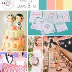 BCME-Moodboard-Crafty Love Bird