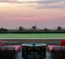 Top Romantic Eid & Summer Staycations In The UAE & Oman