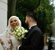 The Wedding Film Makers: A London Wedding Video Full Of Speeches & Celebrations