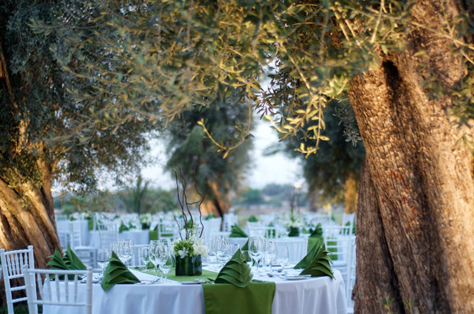 Outdoor Wedding Venues In Dubai Bride Club Me 39 S Favourites