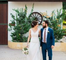 A Timeless Wedding At Desert Palm By The Purple Chair
