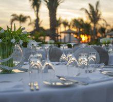 BCME's Favourite Outdoor Wedding Venues In Dubai