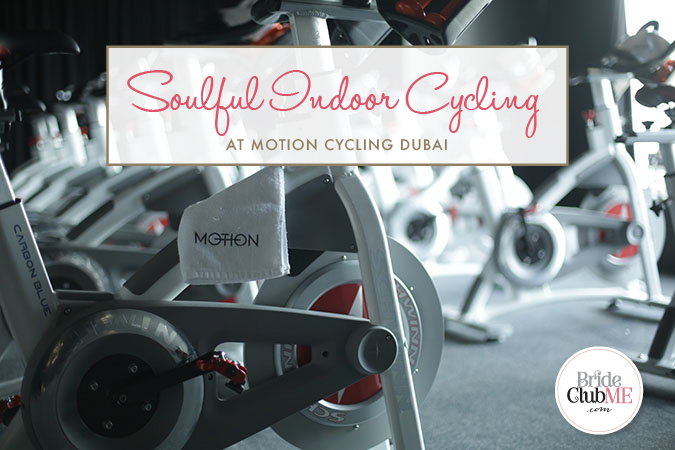 review: motion cycling dubai
